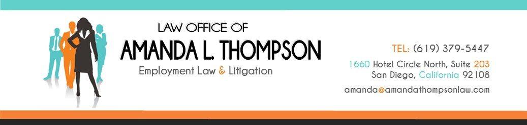 Law Office of Amanda L. Thompson